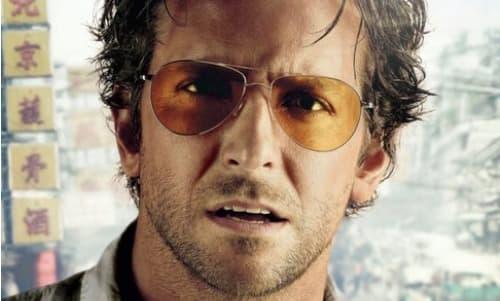Bradley Cooper in The Hangover Part II