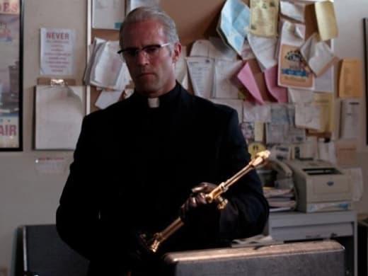 Parker Star Jason Statham