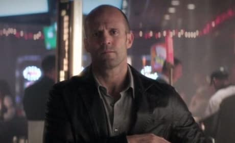 Wild Card Jason Statham