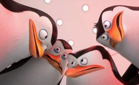 The Penguins of Madagascar Trailer: It Just Feels Right