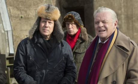 Red 2 Review: Retired and Extremely Dangerous Rerun