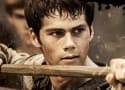 The Maze Runner: Dylan O'Brien on Going from Teen Wolf to Dystopian Thriller