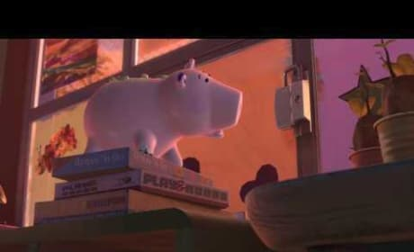 Toy Story 3 - Official Internet Trailer #2