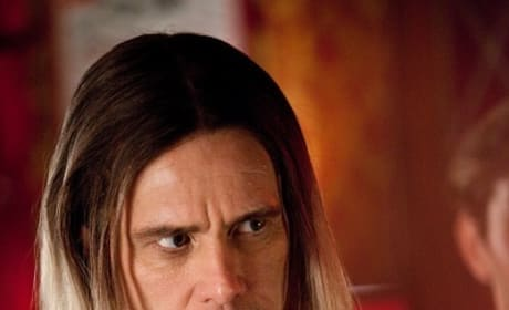 The Incredible Burt Wonderstone Star Jim Carrey
