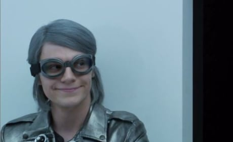 Quicksilver Will Return in X-Men: Apocalypse!