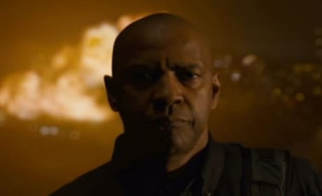 The Equalizer Trailer: Teases Eminem's Theme!