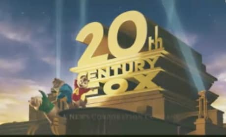 Trailer for Alvin & The Chipmunks: The Squeakquel