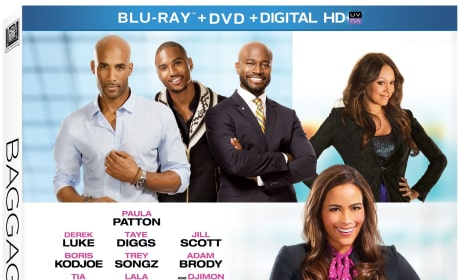 Baggage Claim DVD Review: Paula Patton Takes Flight