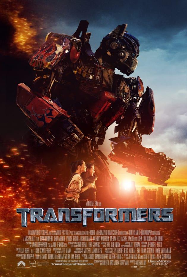 Transformers Photo