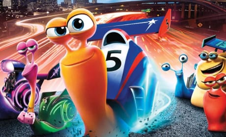 Turbo Review: Fast and Furious Family Fun