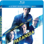 Paranoia DVD Review: Privacy is Dead