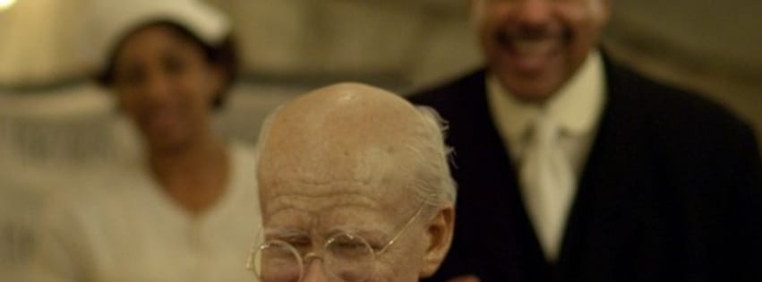 The Curious Case of Benjamin Button Quotes - Movie Fanatic
