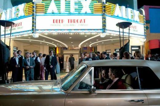 Peter Sarsgaard and Amanda Seyfried in Lovelace