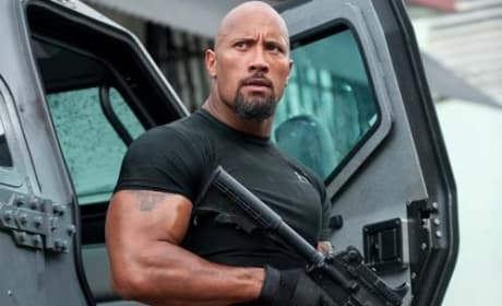 Would Dwayne Johnson Make a Good Green Lantern?
