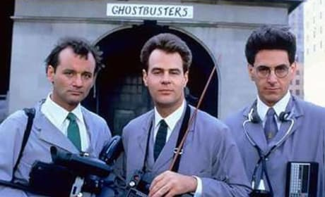 Dan Aykroyd Says Ghostbusters 3 Could Be Bill Murray's Funniest Role