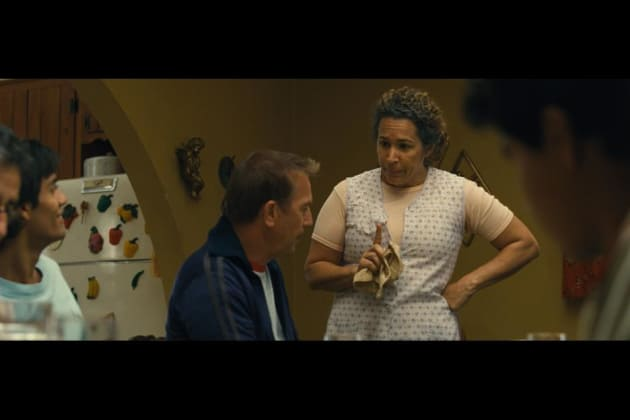 Kevin Costner McFarland USA Photo Still