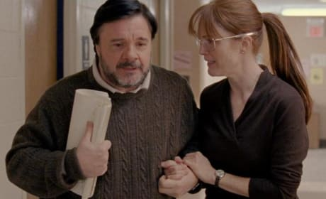 The English Teacher Exclusive: Craig Zisk Talks Julianne Moore Magic