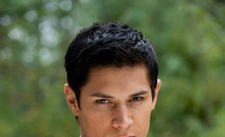 Alex Meraz as Paul