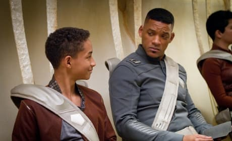 After Earth Review: Smith Family Forges a Future