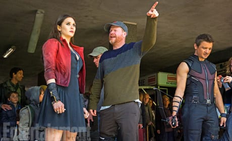 "Joss Whedon ""Doubtful"" He Will Be Back for Avengers: Infinity War"