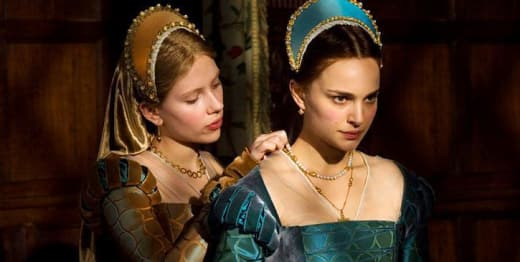 The Other Boleyn Girl Picture