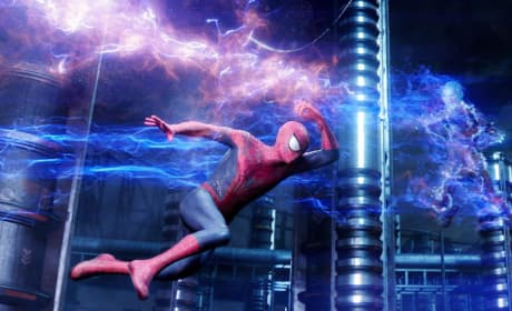 The Amazing Spider-Man: Is Andrew Garfield Hanging Up His Web?