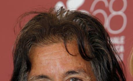 Al Pacino Photograph