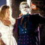 The Joker and Vicki