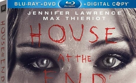 House at the End of the Street Blu-Ray