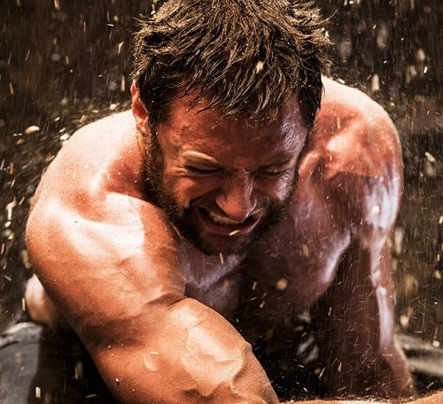 The Wolverine: Logan