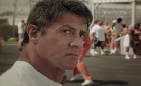 Escape Plan Clip: How Sylvester Stallone Breaks Free