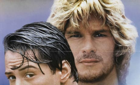 "Point Break Remake: Producers Promise ""Extraordinary Footage"""
