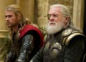 Thor The Dark World First Still: Odin Returns!