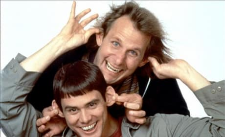Dumb and Dumber Jim Carrey Jeff Daniels