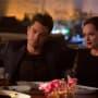 Need for Speed Dakota Johnson Dominic Cooper