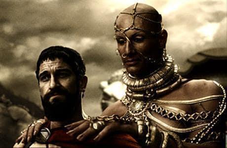 Xerxes Picture