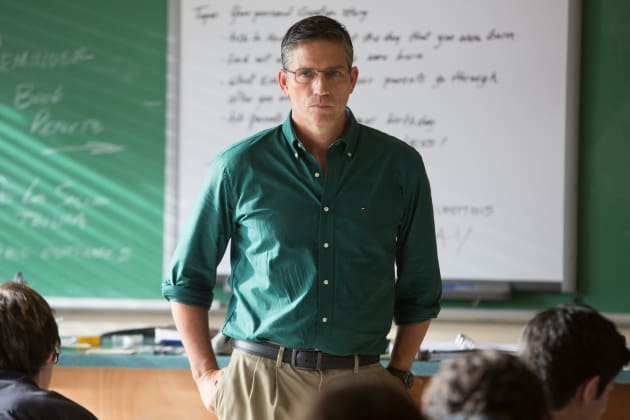 When the Game Stands Tall Star Jim Caviezel