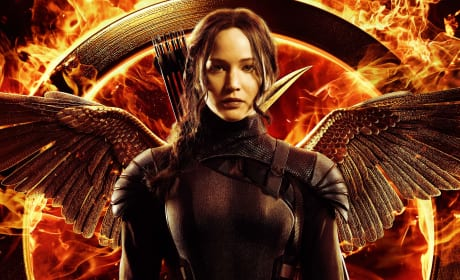 Mockingjay Part 2 IMAX Details Revealed: And In 3D?!
