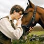 War Horse Star Jeremy Irvine and Joey