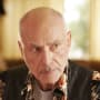 Grandpa Hoover Picture