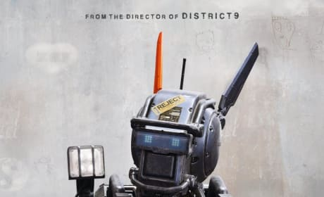 11 Best Chappie Quotes