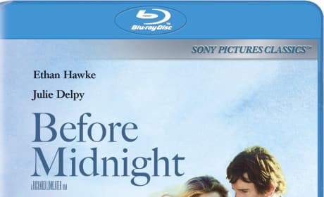 Before Midnight DVD Review: Julie Delpy & Ethan Hawke are Better with Age