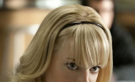 The Amazing Spider-Man: Two New Gwen Stacy Stills