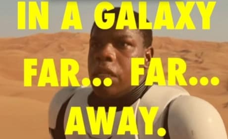 Star Wars The Force Awakens Trailer: If Directed by Wes Anderson