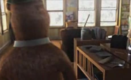 Watch a Hilarious Unused Alternate Ending from Yogi Bear!