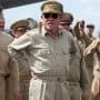 Emperor Review: Tommy Lee Jones Takes Over