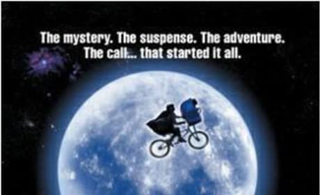 E.T.: The Extra-Terrestrial Photo
