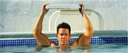 Mark Wahlberg Stars in Pain and Gain