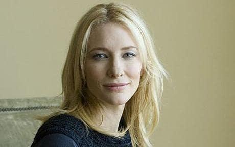 Cate Blanchett Pic