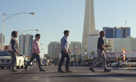 The Hangover Part III TV Spot: Fall in Love All Over Again